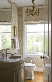 Best Bath  Powder Rooms Images On Pinterest Bathroom Ideas - Bathroom rooms