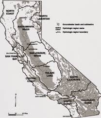 California Aqueduct Map The California Spigot