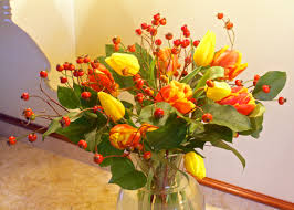 decoration flowers for home ways to decorate your home with