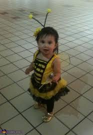 Bumblebee Halloween Costumes Bee Baby Costume