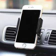 porta iphone per auto porta cellulare supporto da auto per bocchette universale