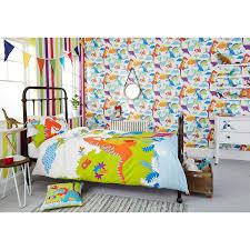 graham u0026 brown kids bedroom dinosaurs wallpaper house
