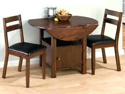 fold down kitchen table folding wood dining tables small wooden