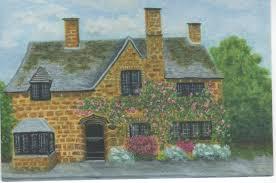 titled u0027granny u0027s cottage u0027 of the former exhibition inn