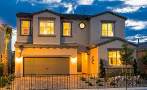 Henderson Nv Zip Code Map by New Luxury Homes In Las Vegas Nv Newhomesource