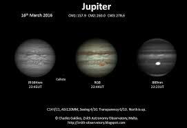 znith astronomy observatory malta