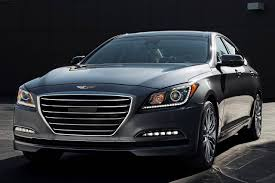 kereta hyundai 2016 hyundai genesis pricing for sale edmunds