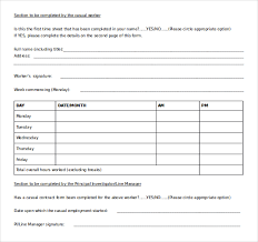 Word 2010 Resume Template Free 20 Ms Word Timesheet Templates Free Download Free U0026 Premium