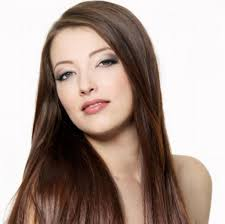 cool medium brown hair color tips of hair color for olive skin
