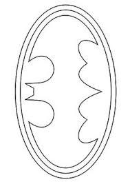 batman symbol printable free printable batman coloring pages
