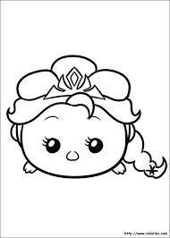 coloriage tsum tsum choisis tes coloriages tsum tsum sur coloriez