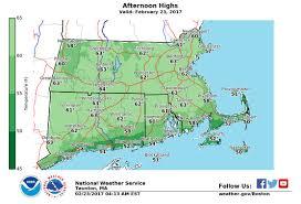 Usa Weather Map Massachusetts Weather Forecast Beautiful Weather Warning Issued