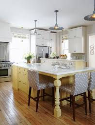 High End Kitchen Islands Kitchen Renovation On A Budget