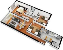 Two Bedroom Apartment Design Ideas Two Bedroom Apartment Design Ideas At Home Design Ideas