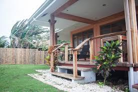 beach house u2013 san juan siquijor island information
