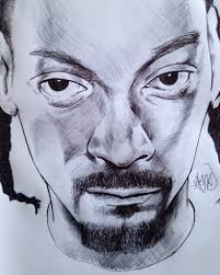 snoopdogg me sketch sketching sketchbook love portr u2026 flickr