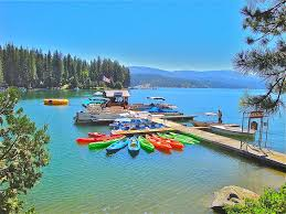 California lakes images California places to visit shaver lake and surrounding area guide jpg