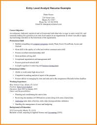 free accounting supervisor resume example 5 accounting resume