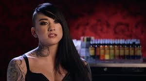 ink master season 6 episode 4 preview marisa laren in tears st