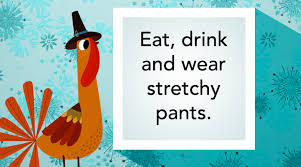 turkey themed quotes to use as thanksgiving insta captions