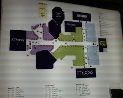 pheasant mall map the maine mall south portland maine labelscar