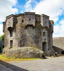 Historical Castles by History Of Westmeath