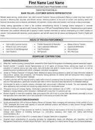 data entry description for resume head teller resume wells fargo lead teller resume bank teller