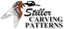 Wood Carving Patterns Birds Free by Stiller Patterns Wildlife Pattern Catalog Stillerpatterns Com