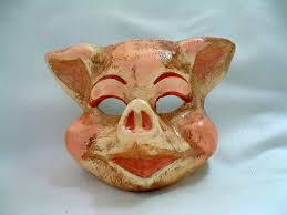 venetian masks pig venetian mask venetian masks 1001 venetian masks