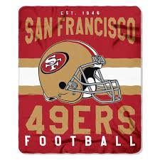 christmas gifts for 49ers fans san francisco 49ers fan rugs