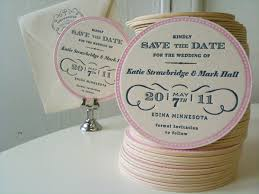 save the date coasters s coaster save the dates