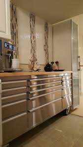 Design Kitchen Tool Tool Chests Modern Kitchens With More Functionality