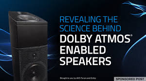 avs home theater of the month dolby atmos enabled speakers avsforum com