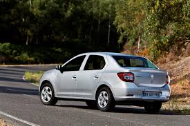 renault logan 2015 all new dacia logan sedan photos and details autotribute