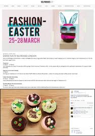 Easter Decorations Selfridges by Easter Eggcellence In Retail Creative Retail Specialists