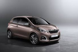 peugeot india 2014 peugeot 108 city car unveiled could be launched in india