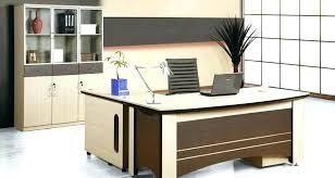 Reception Office Desk Office Desk Modern Design Glass Office Table Design Desk