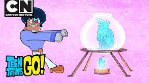 teen titans chemistry song cartoon network