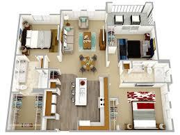 3d floor plans 3d plans 3d house floor plans