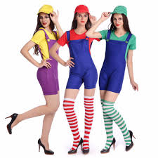 mario costumes for halloween popular mario dress costume buy cheap mario dress costume lots