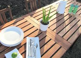 Drop Leaf Patio Table Patio Ideas Drop Leaf Outdoor Dining Table These Drop Leaf Patio