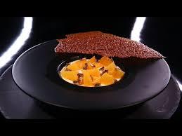 fr2 recettes de cuisine pana cotta de clémentines par christophe michalak dpdc
