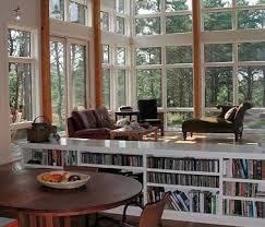 alluring bookshelf room divider bookshelf room dividers euskal