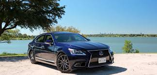 lexus ls 460 f sport review test drive 2013 lexus ls460 sedan review car pro