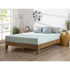 king size bed frame modern bedroom decoration ideas pinterest