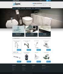 plumbing supply free zen cart template