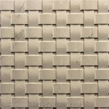 travertine natural stone 3d wall panels from india stonecontact com