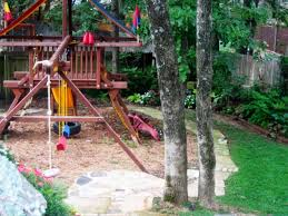 exciting landscaping ideas for kids home decorating ideas