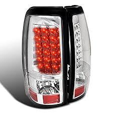 2004 gmc sierra tail lights cheap gmc truck tail lights find gmc truck tail lights deals on