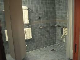 handicap accessible bathroom designs brilliant handicap shower traditional bathroom nashville daves